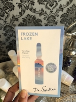 Youth - Frozen Lake
